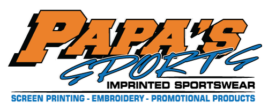 Papa's Sports – Team Stores